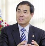 MR. KIM is the administrator of Korea's Rural Development Administration