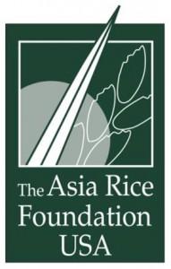 Asia Rice Foundation USA logo