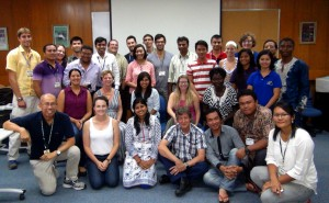 Rice Research to Production course Aug2015