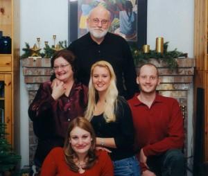 Zeigler family