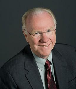 4. Larry N. Vanderhoef