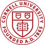 55. Cornell logo