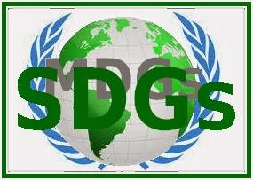 56. Sustainable Development Goals to Replace Millennium Development Goals