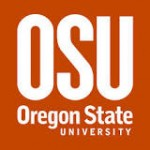 58. Oregon State logo