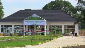 61. Burundi hub