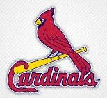 80.. St. Louis Cardinals logo