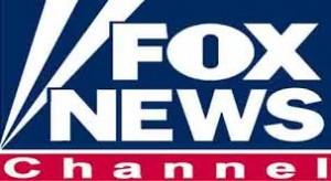 81. Fox News logo