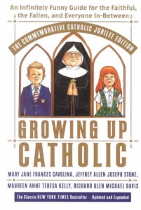83. Growing up Catholic