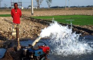 85. Water Irrigation_Bangladesh