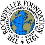 88. Rockefeller logo