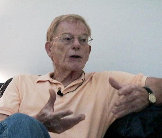 Dr. Peter Jennings