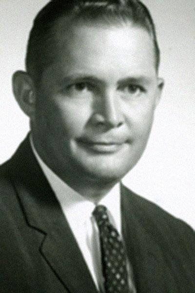Dr. Sterling Wortman