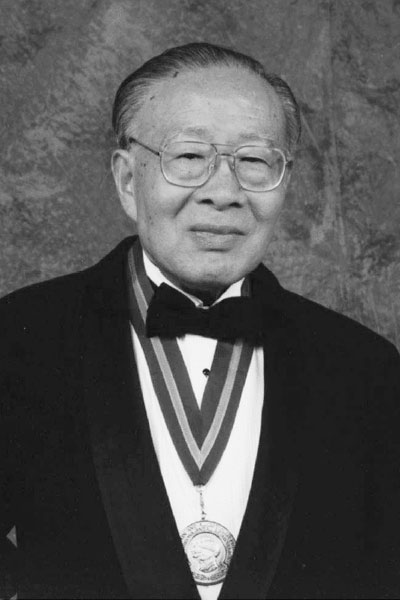 Dr.. T.T. Chang