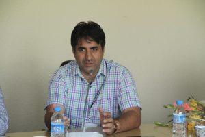 Dr. Manzoor Dar
