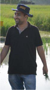Dr. Showkat Waza