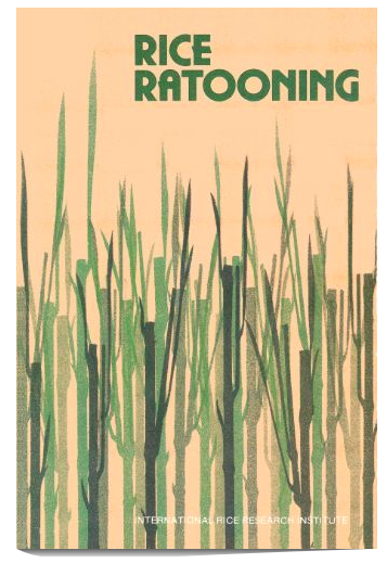 The Rice Ratooning Workshop in India in 1986 , sponsored by IRRI and the Indian Council of Agricultural Research, featured more than 30 research papers.